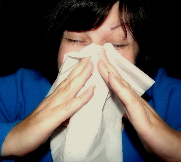 Ways to Prevent Catching the Flu at the Office