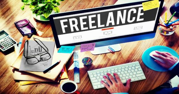 Why in the World Would Anyone Want to Become a Freelancer?