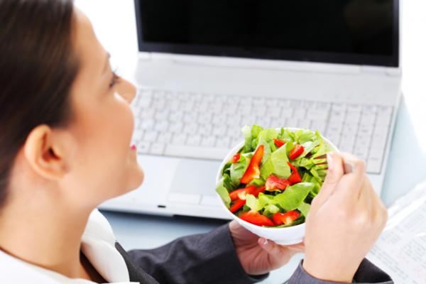 5 Tips On How To Maintain A Healthy Diet During Office Hours