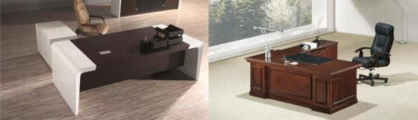 Traditional Office Furniture vs. Modern Designs