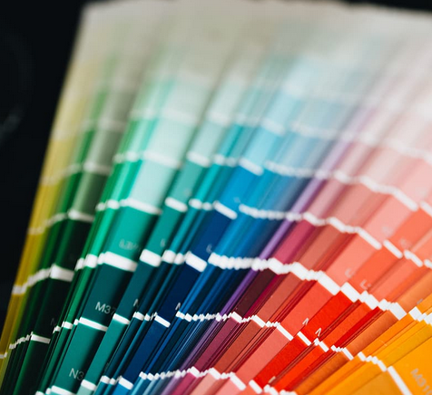 10 Best Colours for a Home Office Space