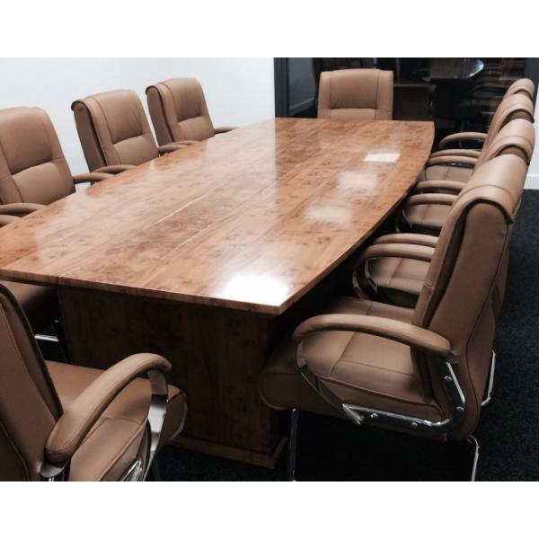 Executive Boardroom Furniture to Bring Your Office into the Future