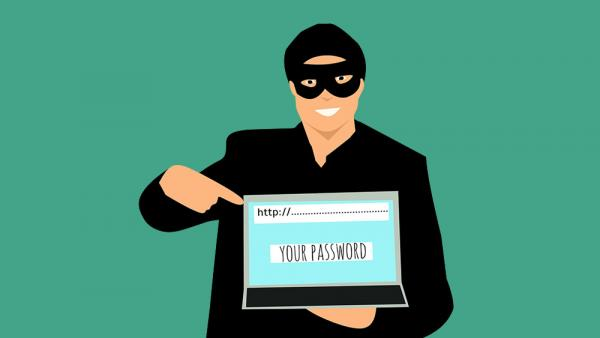 Don't Fall For These Top 6 Internet Scams