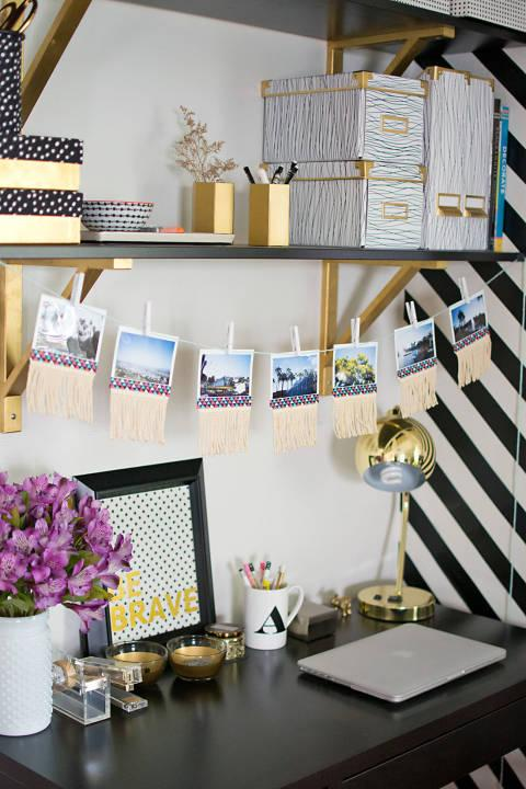 Adding your Own Personality and Style to your Office Space