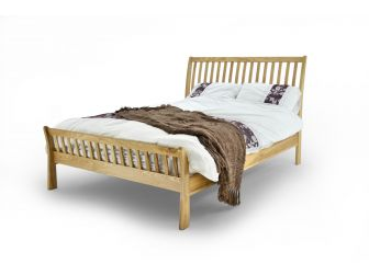 Ashton Wooden Bed Frame