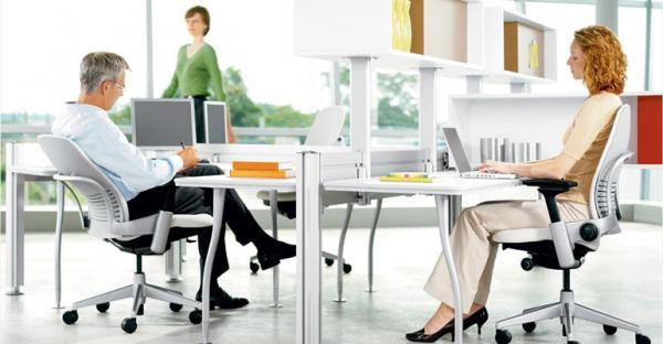 The Future of the Ergonomic Workplace
