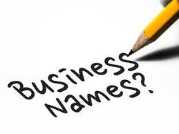 How to Choose the Right Name for Your Small Business